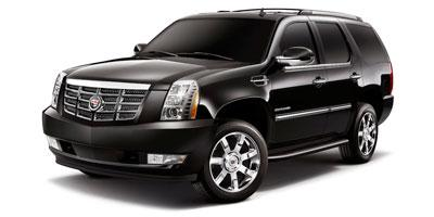 2012 Cadillac Escalade Vehicle Photo in Ocala, FL 34474