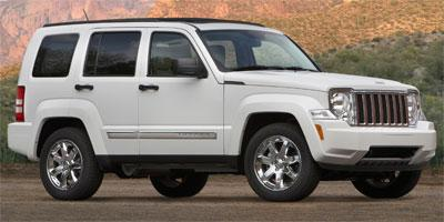 2012 Jeep Liberty Vehicle Photo in Mukwonago, WI 53149
