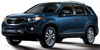 2012 Kia Sorento Vehicle Photo in Rockville, MD 20852