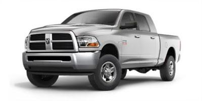 2012 Ram 2500 Vehicle Photo in Colorado Springs, CO 80905