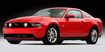 2012 Ford Mustang Vehicle Photo in Grapevine, TX 76051