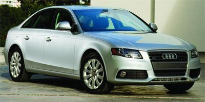 2012 Audi A4 Vehicle Photo in Cerritos, CA 90703