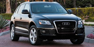 2012 Audi Q5 Vehicle Photo in Joliet, IL 60435