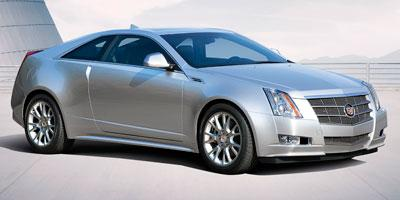 2012 Cadillac CTS Coupe Vehicle Photo in San Leandro, CA 94577
