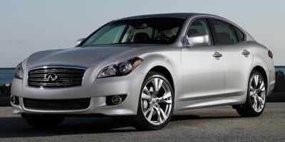 2012 INFINITI M37 Vehicle Photo in Modesto, CA 95356