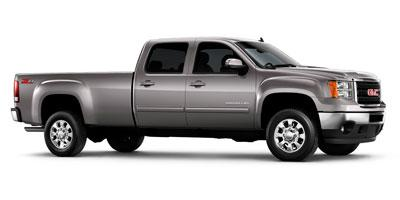 2012 GMC Sierra 2500HD Vehicle Photo in Bartow, FL 33830
