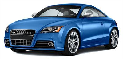 2012 Audi TTS Vehicle Photo in Colorado Springs, CO 80905