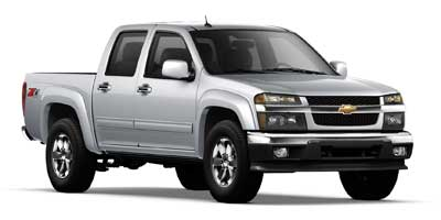 2012 Chevrolet Colorado Vehicle Photo in Chelsea, MI 48118
