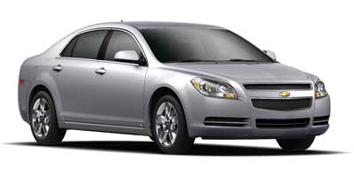 2012 Chevrolet Malibu Vehicle Photo in Bowie, MD 20716