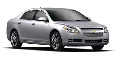 2012 Chevrolet Malibu Vehicle Photo in Appleton, WI 54913