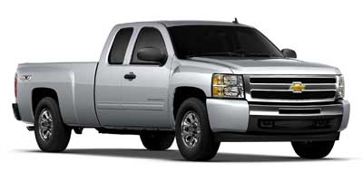 2012 Chevrolet Silverado 1500 Vehicle Photo in Jasper, GA 30143
