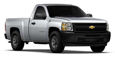 2012 Chevrolet Silverado 1500 Vehicle Photo in Novato, CA 94945