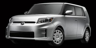 2012 Scion xB Vehicle Photo in Columbus, GA 31904
