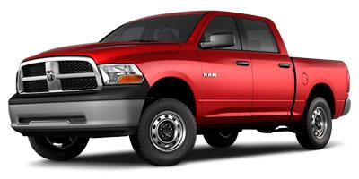 2012 Ram 1500 Vehicle Photo in Anchorage, AK 99515