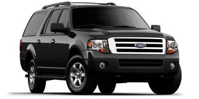 2012 Ford Expedition Vehicle Photo in Cary, NC 27511
