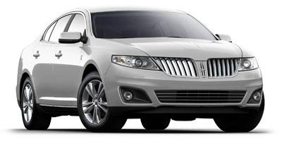 Research 2012                   Lincoln MKS pictures, prices and reviews