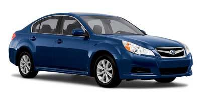 2012 subaru legacy manual transmission