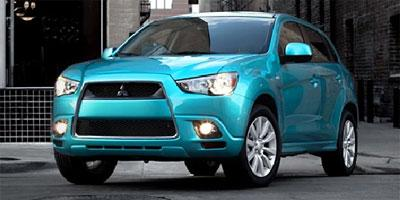 2012 Mitsubishi Outlander Sport Vehicle Photo in Bowie, MD 20716