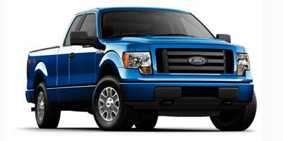 2012 Ford F-150 Vehicle Photo in Baton Rouge, LA 70806