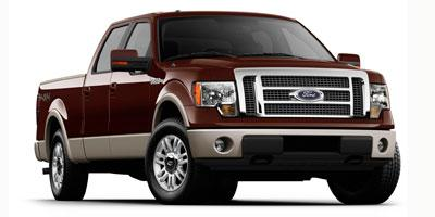 2012 Ford F-150 Vehicle Photo in Odessa, TX 79762