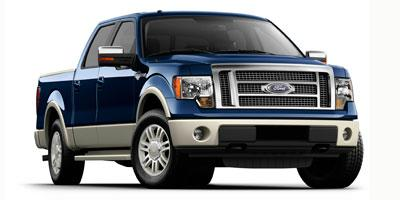 2012 Ford F-150 Vehicle Photo in San Antonio, TX 78254