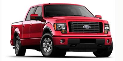 2012 Ford F-150 Vehicle Photo in Houston, TX 77074