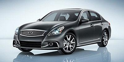 2012 INFINITI G25 Sedan Vehicle Photo in Grapevine, TX 76051