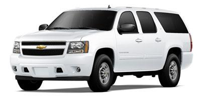 2012 Chevrolet Suburban Vehicle Photo in Bartow, FL 33830