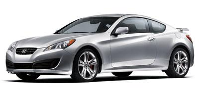 2012 Hyundai Genesis Coupe Vehicle Photo In Irving, TX 75062