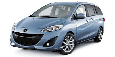 2012 Mazda Mazda5 Vehicle Photo in Nashua, NH 03060
