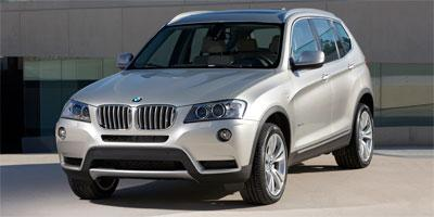 2012 BMW X3 28i Vehicle Photo in Colorado Springs, CO 80905