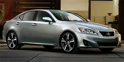 2012 Lexus IS 250 Vehicle Photo in Palos Hills, IL 60465