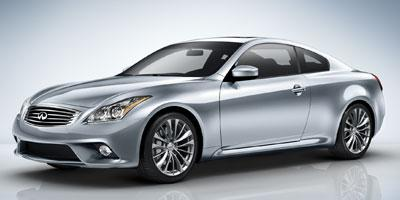 2012 INFINITI G37 Coupe Vehicle Photo in Honolulu, HI 96819