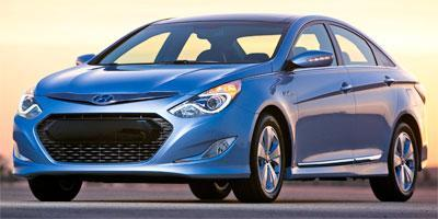 2012 Hyundai Sonata Vehicle Photo In Tucson, AZ 85705