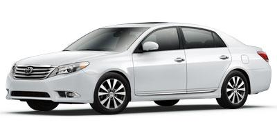 2012 Toyota Avalon Vehicle Photo in Merrillville, IN 46410