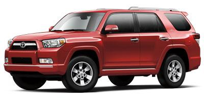 2012 Toyota 4Runner Vehicle Photo in Trinidad, CO 81082