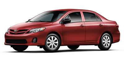 2012 Toyota Corolla Vehicle Photo In Pembroke Pines, FL 33027.  Specifications ...