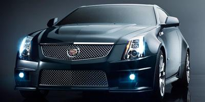 2012 Cadillac CTS-V Coupe Vehicle Photo in Odessa, TX 79762