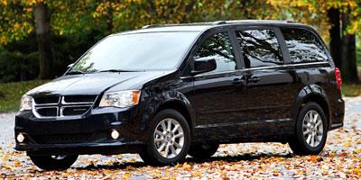2012 Dodge Grand Caravan Vehicle Photo in Salem, VA 24153
