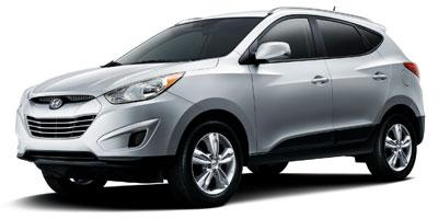 2012 Hyundai Tucson Vehicle Photo in Bowie, MD 20716