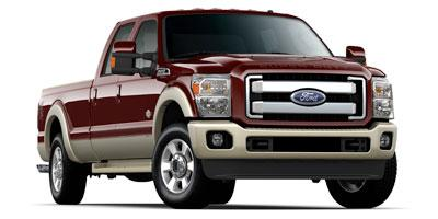 2012 Ford Super Duty F-250 SRW Vehicle Photo in Austin, TX 78759