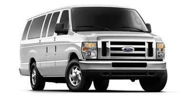 2012 Ford Econoline Wagon Vehicle Photo in Austin, TX 78759