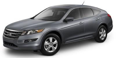 2012 Honda Crosstour Vehicle Photo in Tulsa, OK 74133
