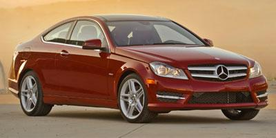 2012 Mercedes Benz C Class Vehicle Photo In Englewood, NJ 07631