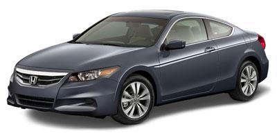 2012 Honda Accord Coupe Vehicle Photo In Roswell, GA 30076