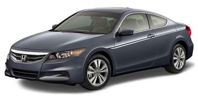 2012 Honda Accord Coupe Vehicle Photo in Kernersville, NC 27284