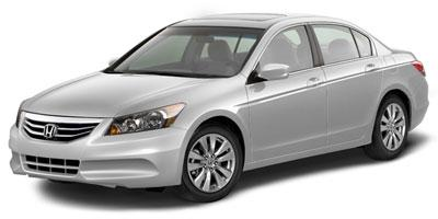 2012 Honda Accord Sedan Vehicle Photo in Harlingen, TX 78552