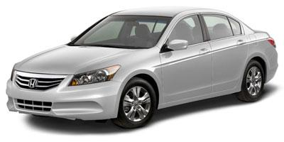 2012 Honda Accord Sedan Vehicle Photo in Willoughby Hills, OH 44092