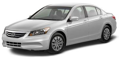 2012 Honda Accord Sedan Vehicle Photo in Mount Horeb, WI 53572