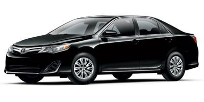 2012 Toyota Camry Vehicle Photo in Baton Rouge, LA 70806